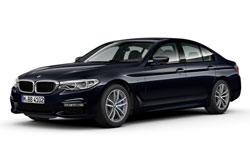 BMW Série 5 Berline