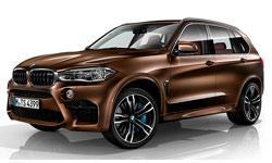 BMW X5M