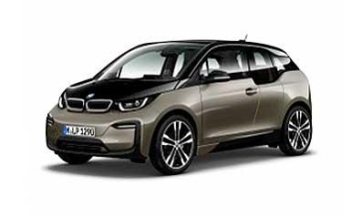 BMW i3 +EDITION