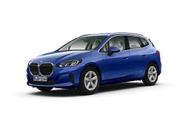 BMW Série 2 Luxury Active Tourer