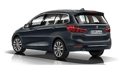 BMW Série 2 Luxury Gran Tourer
