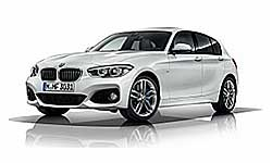BMW SERIE 1 ULTIMATE EDITION