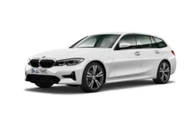 BMW Série 3 Touring Hybride Rechargeable